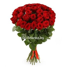 """Букет роз """"Прелестный"""" 31 роза"""