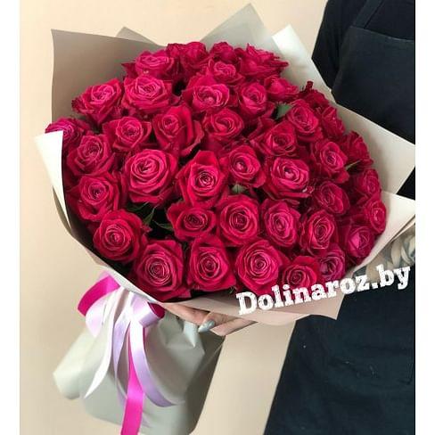 """Букет роз """"Красивый"""" 41 роза"""
