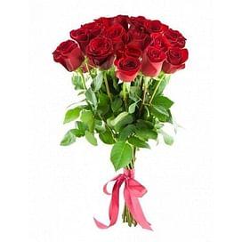 """Букет роз """"Фридом"""" 15 роз"""