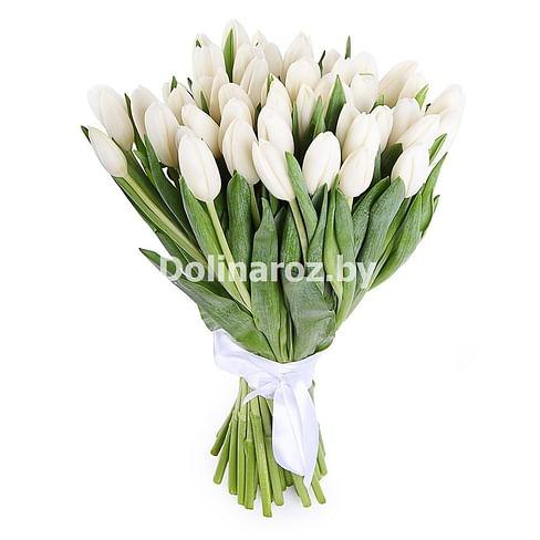 """Букет тюльпанов """"Для тебя"""""""