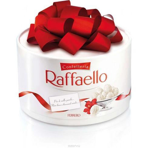 "Конфеты ""Raffaello"" тортик, 200 г"