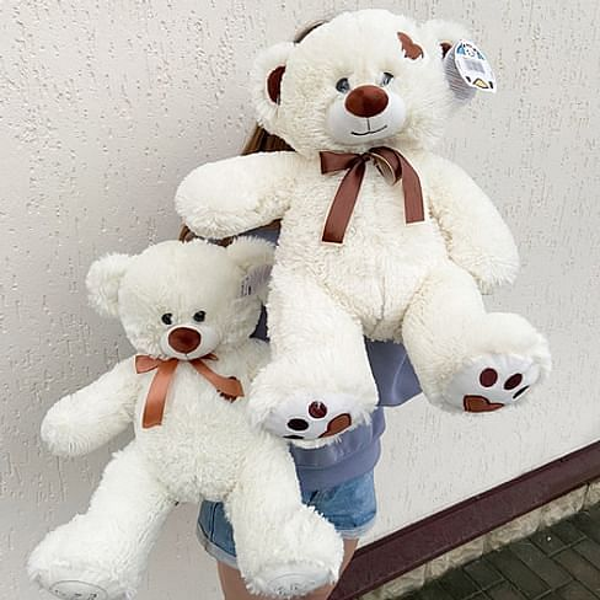 """Медведь """"Феликс"""" (65см) Сидя 38 см"""