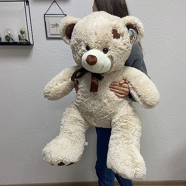 "Медведь ""Мартин"" (100 см) Сидя 60 см"