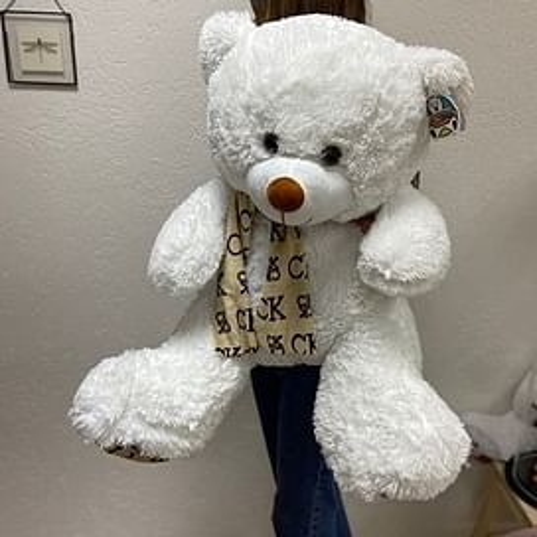 "Медведь ""Тони"" (100 см) Сидя 60 см"