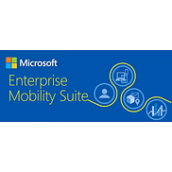 Microsoft CSP Microsoft Enterprise Mobility Microsoft CSP (подписка на 1 месяц), + Security E3