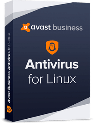AVAST Software Avast Business Antivirus for Linux AVAST Software (лицензия на 1 год)