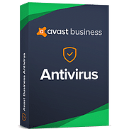 AVAST Software Avast Business AV AVAST Software (лицензия на 1 год)