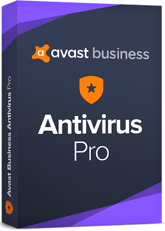 AVAST Software Avast Business Pro AVAST Software (лицензия managed на 1 год), 1 computer
