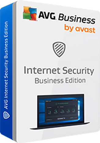 AVAST Software AVG Internet Security Business Edition AVAST Software (лицензия Price на 1 год)