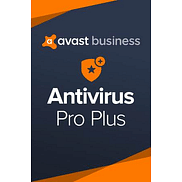 AVAST Software Avast Business Pro Plus AVAST Software (лицензия managed на 1 год), 1 computer
