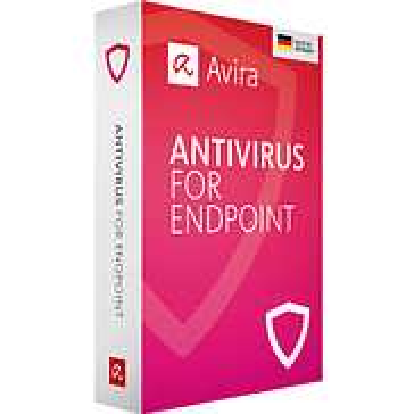 Avira Antivirus for Endpoint Avira (лицензии на 1 год), 3 узла сети