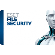 ESET File Security ESET (лицензия Server на 1 месяц), for 1 Server