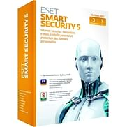ESET NOD32 Smart Security Business Edition ESET (лицензия на 1 год), for 5 users