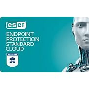 ESET Endpoint Protection Standard Cloud ESET (лицензия), for 5 users