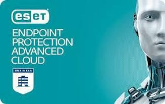 ESET Endpoint Protection Advanced Cloud ESET (лицензия), for 5 users