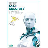 ESET Mail Security для Linux ESET FreeBSD (лицензия на 1 год), for 25 mailboxes,