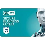 ESET Secure Business Cloud ESET (лицензия), for 5 users