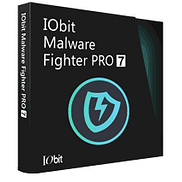 IObit Malware Fighter PRO IObit (лицензия), версия 7 на 1 год / 1 ПК