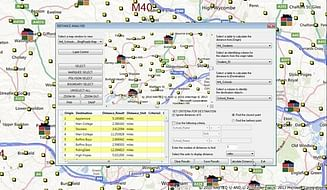 Pitney Bowes Software Inc. MapInfo MapBasic 17 0 Pitney Bowes Software Inc. (коробочная версия, рус )