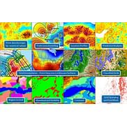 Pitney Bowes Software Inc. MapInfo Vertical Mapper 3 7 Pitney Bowes Software Inc. (коробочная версия)