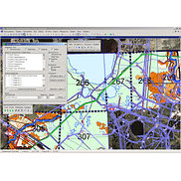 Pitney Bowes Software Inc. АКО 5 0 Pitney Bowes Software Inc. (лицензии), Ядро (при установке поверх существующего MapInfo Professional или MapInfo Runtime)