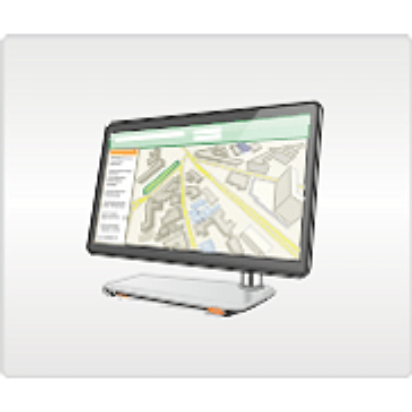 "Панорама КБ Профессиональная ГИС ""Панорама"" Панорама КБ (коробочная версия), версия 12, для платформы x64"