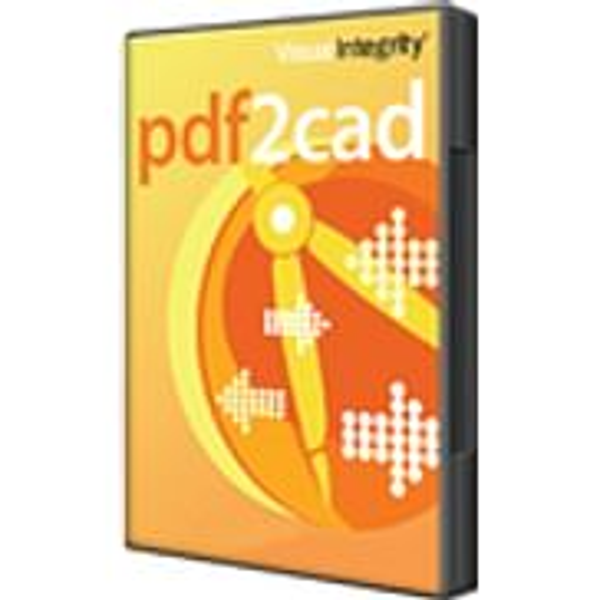IMSI/Design, LLC IMSI/Design pdf2cad IMSI/Design, LLC (версия v11 ESD), Macintosh