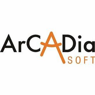 ArCADiasoft ArCADia-Reinforced Concrete Column ArCADiasoft (лицензия)
