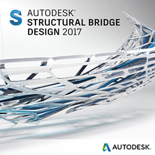 Autodesk Structural Bridge Design Autodesk (продление электронной версии, GEN ), локальная лицензия на 1 год