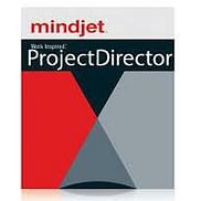Corel Corporation Mindjet ProjectDirector Corel Corporation (подписка Enterprise на 1 год)