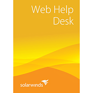 SolarWinds Web Help Desk 12 SolarWinds