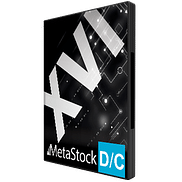 MetaStock Daily Charts Equis International