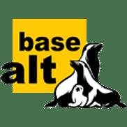 Альт Рабочая станция 9 BaseALT