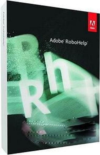 Adobe Systems Adobe RoboHelp Office Adobe Systems (лицензия для коммерческих организаций), 14 Windows International English AOO 1 User