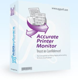AGG Software Accurate Printer Monitor AGG Software (лицензии), Professional