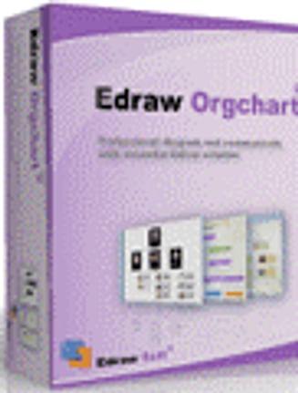 EdrawSoft Edraw Organizational Chart EdrawSoft (лицензия ), 100 users