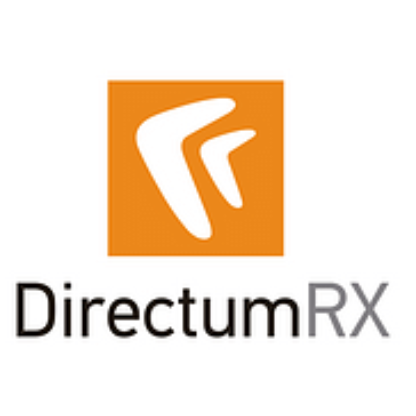 DIRECTUM DirectumRX DIRECTUM (подписка на систему в облаке), Тариф RX10