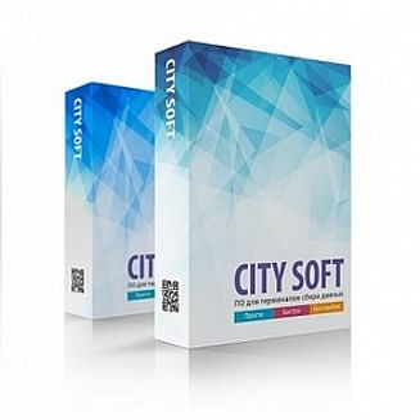 Scan City CitySoft Online Scan City (лицензия для терминалов сбора данных для Android)