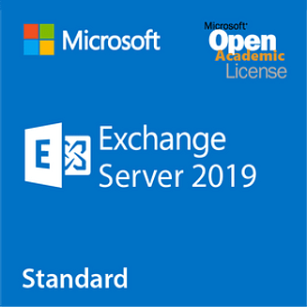Microsoft Exchange Server Standard Microsoft Corporation (лицензия), Single NL Each Additional Product