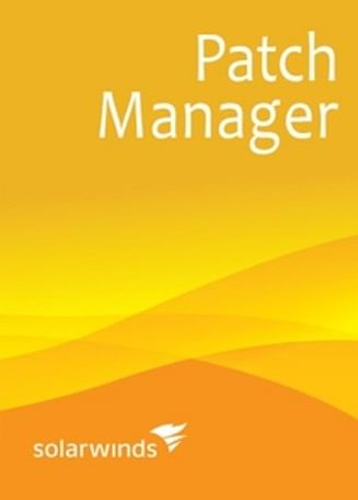 SolarWinds Patch Manager SolarWinds (подписка на 1 год), до 250 узлов