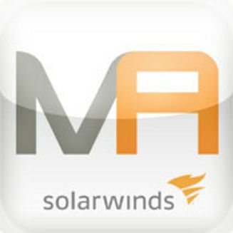 Upgrade to SolarWinds Mobile Administration MAX SolarWinds (unlimited users) - License with 1st-Year Maintenance