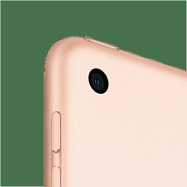 10.2-inch iPad Wi-Fi + Cellular 128GB - Gold Apple MYMN2