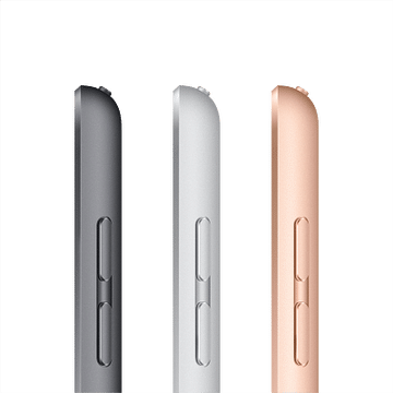 10.2-inch iPad Wi-Fi + Cellular 128GB - Space Grey Apple MYML2