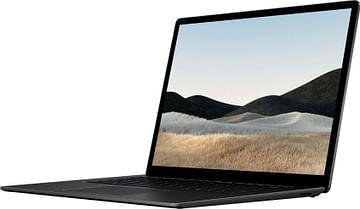 Microsoft Surface Laptop 413,5-inch Matte Black (metal)/Quad Core 11th Intel® Core™ i7-1185G7 processor/Intel® Iris® Xe Graphics /16Gb RAM/512GbSSD/Windows 10 Home 20H2 Microsoft