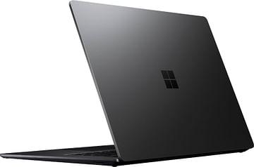 Microsoft Surface Laptop 413,5-inch Matte Black (metal)/Quad Core 11th Intel® Core™ i7-1185G7 processor/Intel® Iris® Xe Graphics /32Gb RAM/1TbSSD/Windows 10 Home 20H3 Microsoft