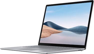 Microsoft Surface Laptop 415-inch Platinum (metal)/AMD Ryzen™ 7 4980U Mobile Processor/AMD Radeon™ Graphics/8Gb RAM/256GbSSD/Windows 10 Home 20H2 Microsoft