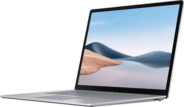 Microsoft Surface Laptop 415-inch Platinum (metal)/AMD Ryzen™ 7 4980U Mobile Processor/AMD Radeon™ Graphics/8Gb RAM/512GbSSD/Windows 10 Home 20H3 Microsoft