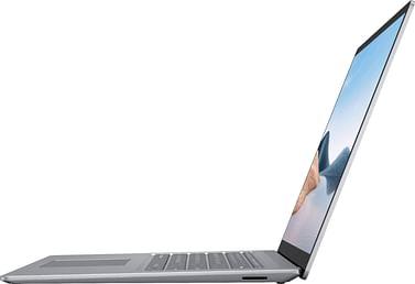 Microsoft Surface Laptop 415-inch Platinum (metal)/Quad Core 11th Intel® Core™ i7-1185G7 processor/Intel® Iris® Xe Graphics /16Gb RAM/512GbSSD/Windows 10 Home 20H4 Microsoft