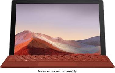 Microsoft Surface Pro 7+ 256Gb/Core i5/16Gb/Win 10 Pro/wi-fi (Platinum) Microsoft