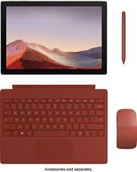 Microsoft Surface Pro 7+ 256Gb/Core i7/16Gb/Win 10 Pro/wi-fi (Platinum) Microsoft